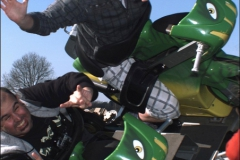 Toverland - Bikes - 2k17 - Julian