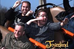 Toverland - Troy - 2k17 - Julian