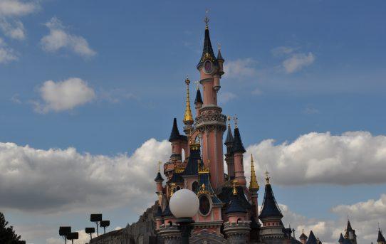 Disneyland Paris 2k18 - Erster Besuch!
